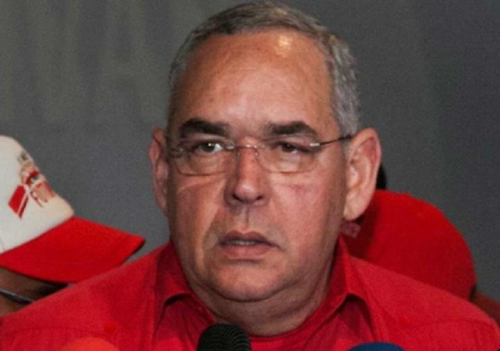 Rangel Gómez: Se han detenido 135 personas tras saqueos