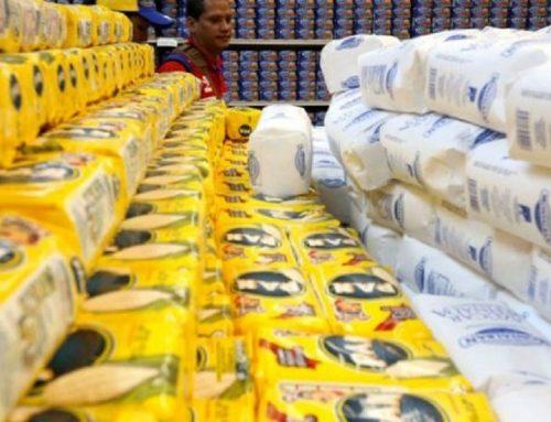 Sundde publicó lista de nuevos precios del café, azúcar y harina de maíz