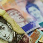 Seis nuevos billetes y tres monedas se sumarán al cono monetario