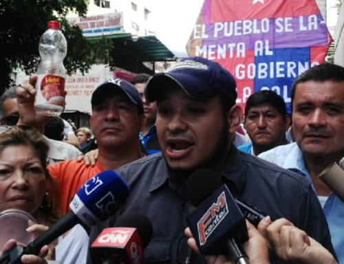 Luchadores sociales advierten que Caracas está a punto de vivir un estallido social