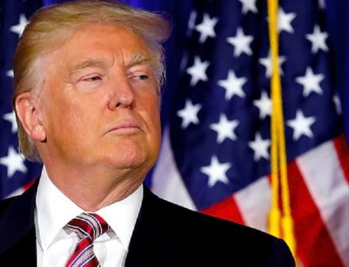 Trump sobre atentado en Berlín: Es un ataque a la humanidad