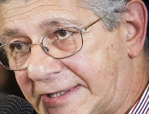 Ramos Allup: Importante que Odebretch denuncie a quienes pagaron sobornos en Venezuela