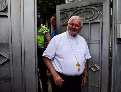 Presos políticos levantaron huelga de hambre tras visita del Nuncio