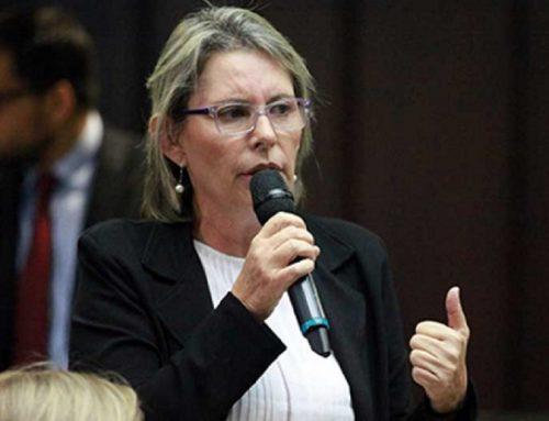 Diputada Olivia Lozano: Violación de los DD.HH es una política sistemática de Maduro