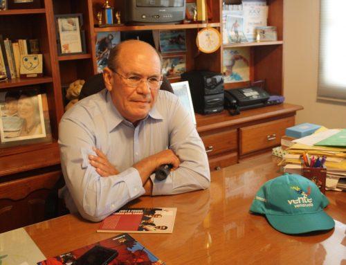 Omar González: Canciller Delcy Rodríguez hizo el ridículo en el Mercosur