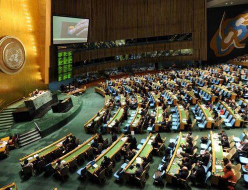 Asamblea de la ONU y organizaciones regionales recordaron a Fidel Castro