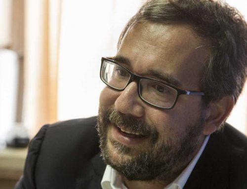 Michael Pnefold: Venezuela tiene los recursos y la capacidad de salir adelante