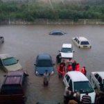 Rosa Brandonisio decretó estado de emergencia en San Diego por fuertes lluvias