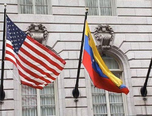 Estados Unidos emitió nueva alerta de viajes a Venezuela
