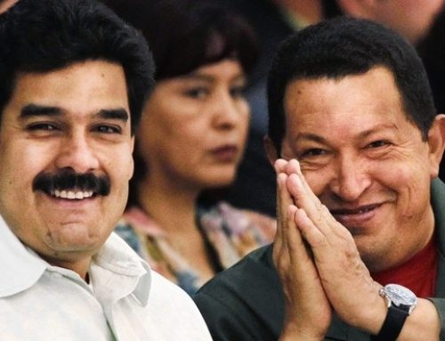 #EstáDicho Socialismo del Siglo XXI, el experimento fallido de Hugo Chávez (+Entrevista a Gloria Álvarez)