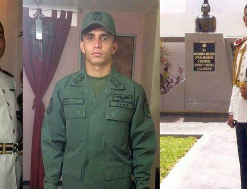 Oficiales del Ejército son perseguidos por sublevarse contra régimen de Maduro (+documentos)