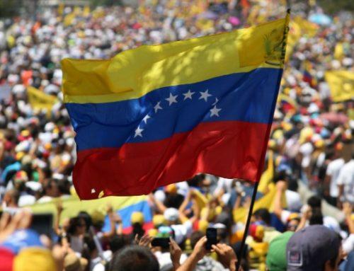 ¿Y después del 30 de julio qué? Ánimo, Venezuela…