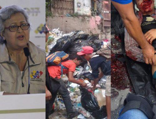#EstáDicho Venezuela: Fraude constituyente, hambre y sangre