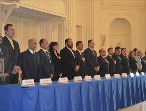 Tribunal Supremo de Justicia en el exilio anula nombramiento de Samuel Moncada como embajador ante la ONU