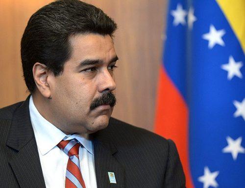 Tribunal Supremo de Justicia de Venezuela admite antejuicio de mérito contra Nicolás Maduro (+documento)